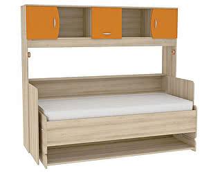Купить кровать Mobi Ника Стол-кровать 428 Т (80) без матраса