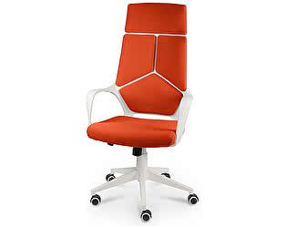 Купить кресло Норден IQ (белый пластик/оранжевый)