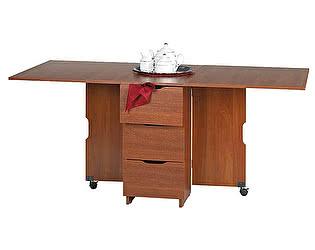 Купить стол Олимп-Мебель М03 Олимп тумба