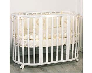 Купить кровать Incanto Amelia 8 в 1