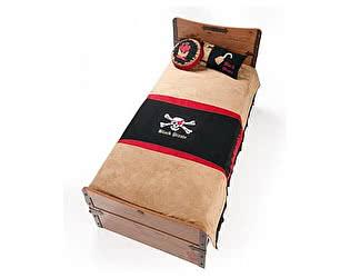 Купить аксессуар Cilek Black Pirate покрывало 160х210