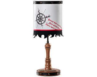 Купить светильник Cilek Black Pirate настольная