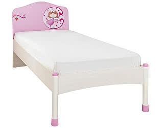Купить кровать Cilek SL Princess