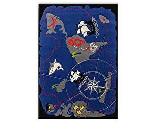 Купить аксессуар Cilek Black Pirate ковер