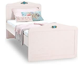 Купить кровать Cilek Flora ST
