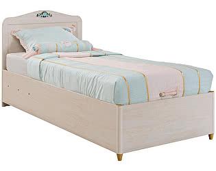 Купить кровать Cilek Flora с подъемным механизмом (20.01.1705.02)