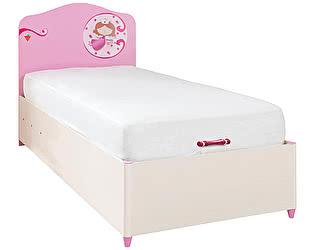 Купить кровать Cilek Princess Sl с подъемным механизмом