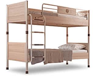 Купить кровать Cilek Royal двухъярусная (20.09.1401.00)