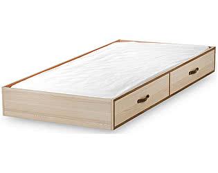 Купить кровать Cilek Royal выдвижное место 90х190