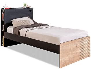 Купить кровать Cilek Black 100х200 (20.58.1301.00)