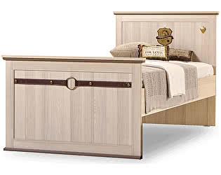 Купить кровать Cilek Royal 100х200 (20.09.1308.00)