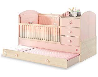 Детские кроватки Cilek