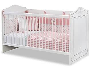 Купить кровать Cilek Selena Baby