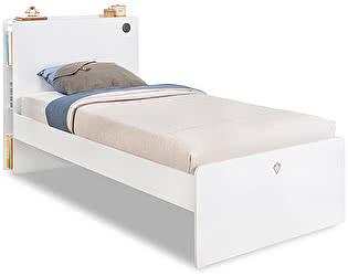 Купить кровать Cilek White 100х200