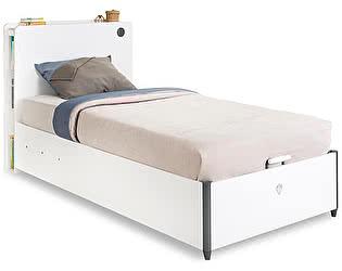 Купить кровать Cilek White с подъемным механизмом