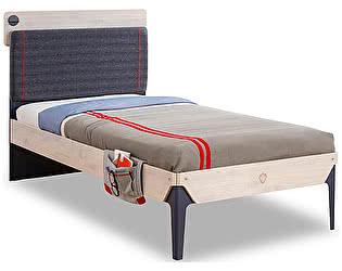 Купить кровать Cilek Trio Line 100х200 (20.40.1310.00)