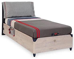 Купить кровать Cilek Trio с подъемным механизмом (20.40.1705.01)