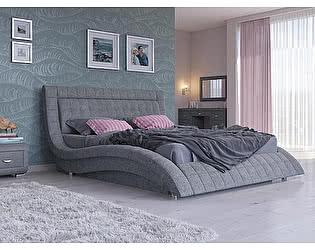 Купить кровать Орма-мебель Атлантико с подъемным механизмом (ткань бентлей)