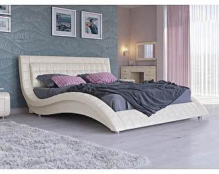 Купить кровать Орма-мебель Атлантико (цвета люкс и ткань)