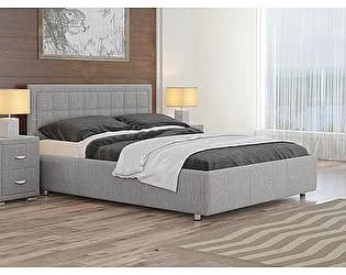 Купить кровать Орма-мебель Como 2 (ткань и цвета люкс)