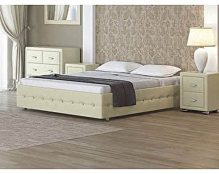 Купить кровать Орма-мебель Como 4 Base