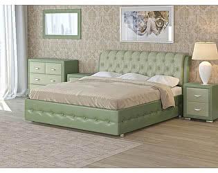 Купить кровать Орма-мебель Como 4 (ткань и цвета люкс)