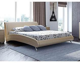 Купить кровать Орма-мебель Corso-2 цвета люкс