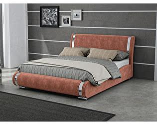 Купить кровать Орма-мебель Corso-8 (цвета люкс и ткань)