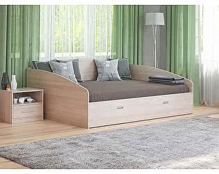 Купить кровать Орма-мебель Этюд софа плюс