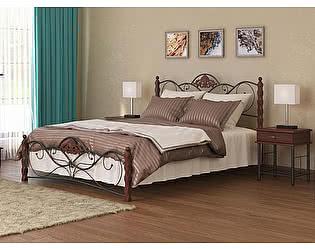 Купить кровать Орма-мебель Garda 2R