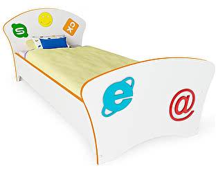 Купить кровать Орма-мебель Соната Kids