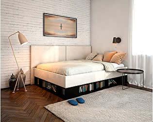 Купить кровать Орма-мебель Lancaster