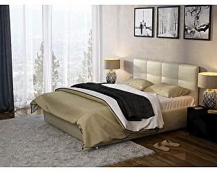 Купить кровать Орма-мебель Life 1 (ткань)
