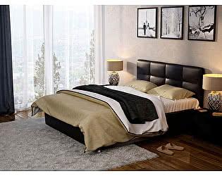 Купить кровать Орма-мебель Life 1 Box ткань