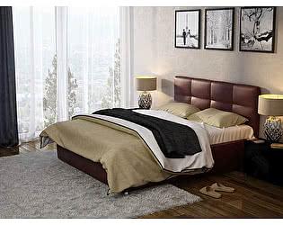 Купить кровать Орма-мебель Life Box 1 цвета Люкс
