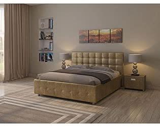 Купить кровать Орма-мебель Life 3 (цвета люкс и ткань)