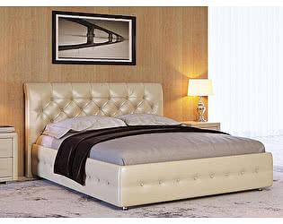 Купить кровать Орма-мебель Life 4 (ткань и цвета люкс)