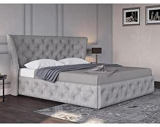Купить кровать Орма-мебель Life 5 (ткань и цвета люкс)