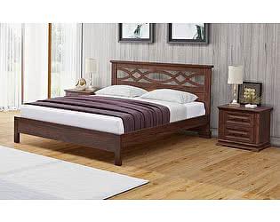 Купить кровать Орма-мебель Nika М -тахта береза