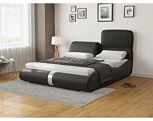 Купить кровать Орма-мебель Лукка (ткань бентлей)