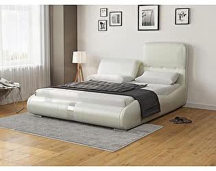 Купить кровать Орма-мебель Лукка (цвета люкс и ткань)