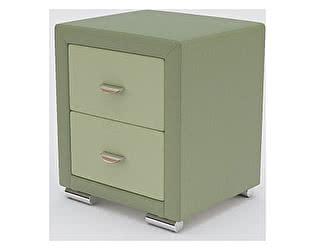 Купить тумбу Орма-мебель прикроватная OrmaSoft-2 цвета Люкс