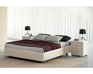 Купить кровать Орма-мебель Rocky Base цвета люкс и ткань