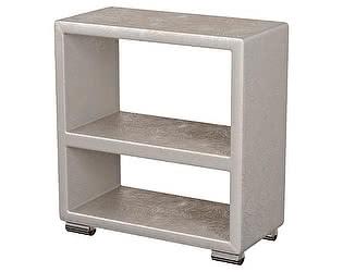 Купить тумбу Орма-мебель открытая OrmaSoft2 (ткань и цвета люкс)