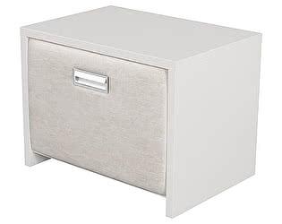 Купить тумбу Орма-мебель прикроватная Como/Veda (ЛДСП)