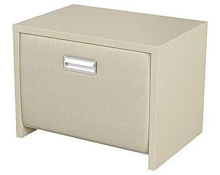 Купить тумбу Орма-мебель прикроватная Como/Veda (крашеная МДФ)