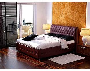 Купить кровать Орма-мебель Veda 4 ткань и цвета люкс