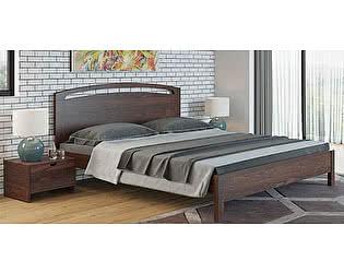 Купить кровать Орма-мебель Веста 1-М-тахта-R береза