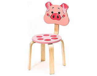 Купить стул Polli Tolli Мордочка Поросёнок