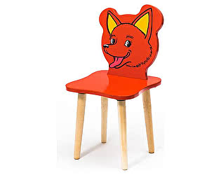 Купить стул Polli Tolli Джери Лисёнок